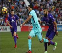بث مباشر| مباراة برشلونة وليجانيس في الدوري الإسباني