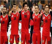 النرويج تفوز على مصر في كأس العالم لكرة اليد