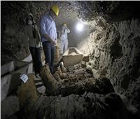 «الآثار» توضح حقيقة «الزئبق الأحمر» بالمقابر الفرعونية