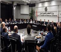 16 شركة تعرض خططها المستقبلية خلال اللقاء الدوري للمستثمرين مع وزيرة الاستثمار
