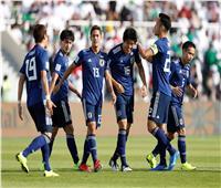 فيديو| اليابان تضرب السعودية بهدف في الشوط الأول بكأس آسيا