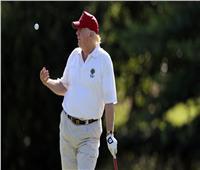 عامان من حكم ترامب| الرئيس الذي يكذب عندما لا يلعب الجولف