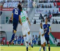 فيديو  المنتخب السعودي يودع كأس أمم أسيا