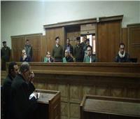 تأجيل محاكمة المتهم بقتل طفلي «ميت سلسيل» لـ23 يناير لمرافعة الدفاع