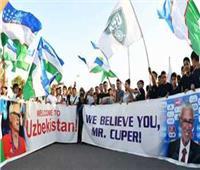 ركلات الترجيح تُطيح بأحلام «كوبر» مع أوزبكستان في الأمم الآسيوية