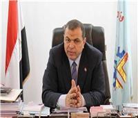 فيديو| وزير القوى العاملة:الوزارة وفرت 150 ألف فرصة عمل