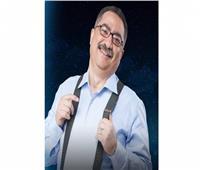 الثلاثاء.. إبراهيم عيسي ضيف «ليل داخلي» مع أحمد مراد