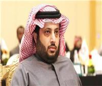 ترك آل الشيخ يكشف تفاصيل لاعبه الجديد قبل الإعلان عنه