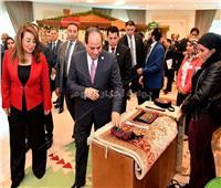 مصر الخير تدشن 5 مصانع لتمكين الفئات الأكثر احتياجا ضمن «حياة كريمة»