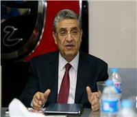 وزير الكهرباء: الاستثمار في الطاقة المتجددة يحتاج إلى بيئة مناسبة
