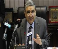 وزير الكهرباء: مصر تتمتع بثراء في الطاقة المتجددة من الرياح والشمس