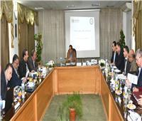 وزير البترول يكشف محاور تطوير صناعة التكرير في مصر