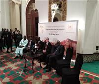 شاكر: المبادرة الأفريقية تستهدف ضخ 30 جيجاوات من الطاقة المتجددة