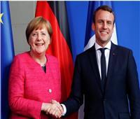 «آخن».. معاهدة بين ألمانيا وفرنسا تعزز صداقة ما بعد الحرب العالمية الثانية