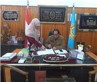 إعلان نتائج الفصل الدراسي الأول بكلية الدراسات الإسلامية بالمنصورة