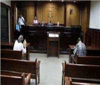 إعادة محاكمة المتهمين بـ«تصوير قاعدة بلبيس الجوية»