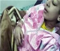 شاهد| خال الطفلة يسرا ضحية التعذيب في الإسكندرية يكشف تفاصيل الواقعة