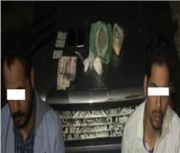 «أمن القاهرة» يشن حملة مكبرة لضبط تجار المخدرات والسلاح