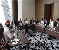 تخصيص وحدات استثمارية للمصريين بالخارج استجابة لمطالبهم