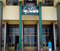 محافظ شمال سيناء يتابع الأحداثالطارئةفي ذكرى 25 يناير