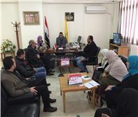 «شوكة»: حلول جذرية للمعوقات التي تواجه القطاع الصحي بشمال سيناء