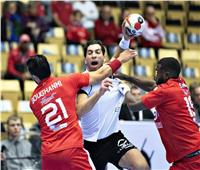 أحمد الأحمر يشيد بإنجاز منتخب الفراعنة في مونديال اليد