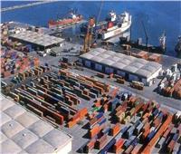 غلق بوغاز مينائي الإسكندرية والدخيلة نظراً لسوء الأحوال الجومائية
