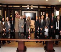 مذكرة تفاهم بين مصر والكويت لتعزيز التعاون في مجال الطيران المدني