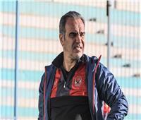 «لاسارتي»: الإصابات والغيابات لا تؤرقني.. وقدمنا مباراة جيدة