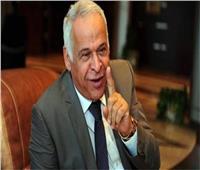 فيديو| فرج عامر: اجتماع مع وزير قطاع الأعمال لتطوير «حديد - حلوان»