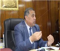 خاص| رئيس «الطرق والكباري» يكشف موعد افتتاح محاور النيل الـ10