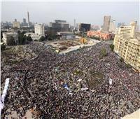 25 يناير.. من الثورة إلى الدولة