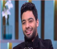 فيديو| أحمد جمال يكشف كواليس خطبته لمذيعة سعودية