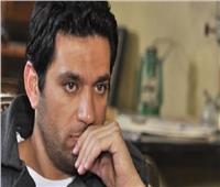 فيديو| حسن الرداد يدخل في نوبة بكاء على الهواء