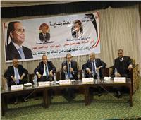 وزير القوى العاملة يلتقي القيادات النقابية بقنا والأقصر