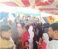 بالفيديو | «مصر الخير» تطلق قافلة طبية لأهالي شمال سيناء لمدة ٣ أيام