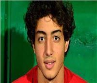 الأهلي يحتفل بميلاد محمد هاني