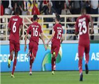 قطر تتأهل لنصف نهائي كأس أسيا للمرة الأولى بالتاريخ