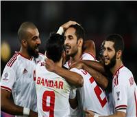 تشكيلة مباراة الإمارات وأستراليا