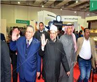 وزير الأوقاف: متانة العلاقات المصرية السعودية تصب في صالح الأمة