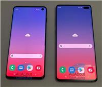 بالصور.. أحدث تسريبات هاتف سامسونج «Galaxy S10»