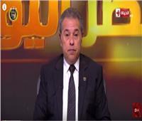 توفيق عكاشة يهاجم برنامج «من سيربح المليون»