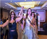 جودي محمد تحصد لقب ملكة جمال ليدي فاشون