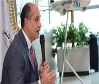الفريق يونس: افتتاح مطار العاصمة الإدارية أبريل المقبل