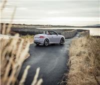 بالصور  «Audi» تكشف عن أسعار ومواصفات  TT Coupe