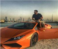بالصور| سيارات «أثرياء» دبي تُشعل «إنستجرام»