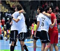 بث مباشر| مصر وإسبانيا في كأس العالم لكرة اليد