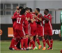النجم الساحلي يفوز بثنائية على الرجاء في كأس زايد للأندية العربية