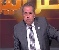 فيديو| توفيق عكاشة: مصر شهدت إنشاء محطات فضائية خاصة بلا جدوى