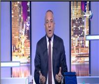 أحمد موسى: المخابرات الأمريكية والبريطانية أدارت أحداث 25 يناير